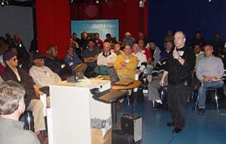 Pest control training Expo in New York