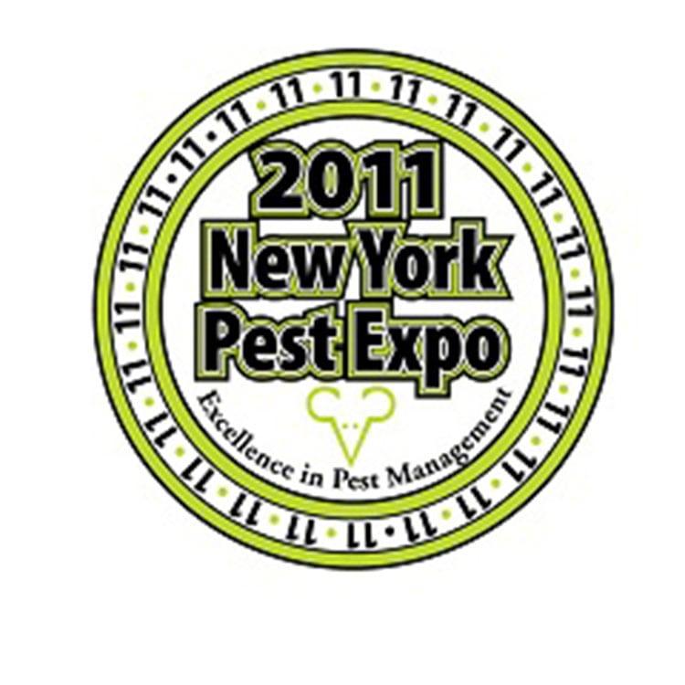 2011 New York Pest Expo pest control training