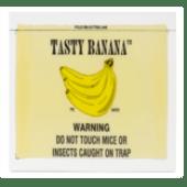 CATCHMASTER TASTY BANANA GLUE box of 72 pest management supply