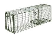 CHIPMUNK RAT CAGE EACH exterminator supplies