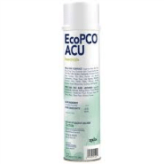 ECO PCO ACU pest management supply