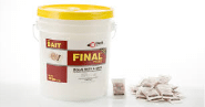 Final Soft Bait 16lb pest supply store
