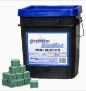 GENERATION BLUE MAX BLOCK 16 lb pest control product