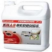 PERMACIDE P1 gal pest control supplies