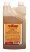 Pro Foam Platinum Foaming Agent 32oz pest supply