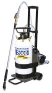 TrueTech 2000 Power Cart pest control store